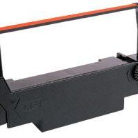 ERC DP600 Ink Cassette Black/Red-0