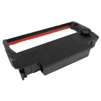 ERC 23 Ink Cassette Black and Red - 2832