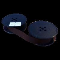 TEC Twin Spool Ink Ribbon - Purple - 1066